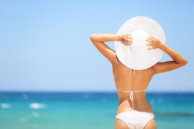 Is Your Sunscreen Toxic?