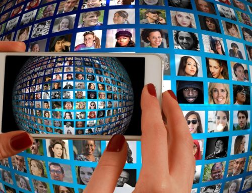 How to Build Your Online Identity to Attract Quality Relationships