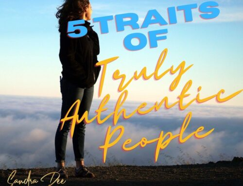5 Traits of Truly Authentic People